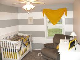 baby nursery yellow grey gender neutral. We Had Decided On A Yellow And Grey Nursery For Couple Reasons: 1)  Obviously It\u0027s Gender Neutral -- Not Only This Baby, But All Future Lil Archs, Baby