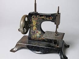 История создания швейной машинки Ярмарка Мастеров ручная  История создания швейной машинки Ярмарка Мастеров ручная работа handmade