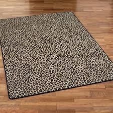 engaging animal print area rug 14 rugs luxury safari collage border best kitchen remodels of