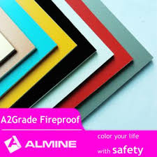 Acp Colour Chart 0017 China A2 Grade Fireproof Acp Color Chart Manufacturer