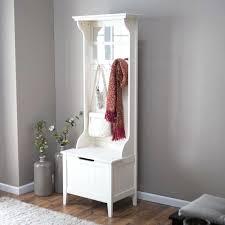 Espresso Coat Rack Tree Extraordinary Mini Hall Tree White Entryway Coat Rack Stand Home Furniture Decor