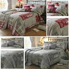brushed cotton tartan bedding uk tartan bedding red tartan bedding uk seerer duvet cover the duvets