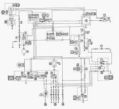 Xt600 wiring diagram wikishare