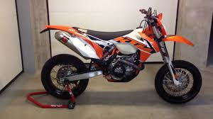 2018 ktm exc 500. exellent exc ktm 500 excf supermoto with akrapovic full exhaust system on 2018 ktm exc