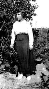 Gladys Skinner (1897-1916) - Find A Grave Memorial