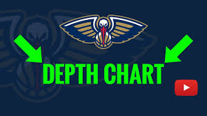 New Orleans Pelicans Depth Chart 2019 New Orleans Pelicans Depth Chart Analysis