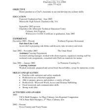 Line Cook Resume Skills Line Cook Resume Examples Tomyumtumweb 19
