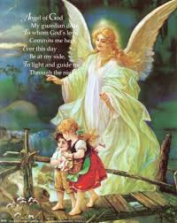 Angels of God, our Guardian Angel | WefollowPics