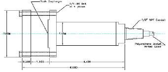 gxs series waste water level transmitter dylix corporation standard wiring