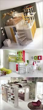 Loft Beds For Small Bedrooms 17 Best Ideas About Queen Loft Beds On Pinterest Queen Size Bunk