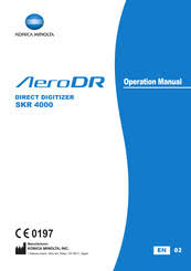 Fill in any comments, questions, suggestions or complaints in the box below access and download easily without typing the website address. Konica Minolta Aerodr Skr 4000 Manuals Manualslib