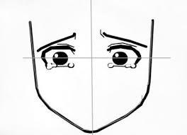 anime eyes crying. Plain Eyes How To Draw Anime Eyes Crying In