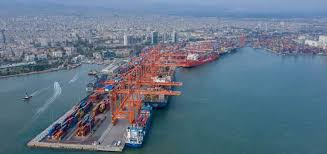 port company color chart ebrd backs bond issued by mersin port operator