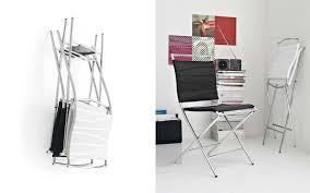 Sedie Pieghevoli Francesi : Air folding sedia pieghevole by calligaris design edi e paolo