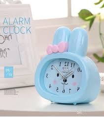 ultra small battery travel alarm clock with snooze and light silent with no ticking og quartz alarm clock with 6 4 piece on bianyi s