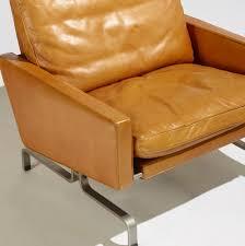 poul kjaerholm furniture. 154 poul kjaerholm pk 311 lounge chairs pair 3 of furniture