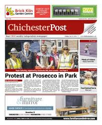 Chichester Post Issue 168 by Post Newspapers - issuu