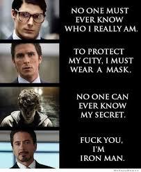 Iron Man At The Dmv by dark122 - Meme Center via Relatably.com