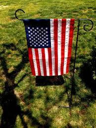 garden flags. AMERICAN FLAG GARDEN MADE IN USA BY BALD EAGLE STORE VA 540-374 Garden Flags