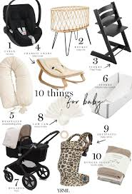 baby things my top 10 baby products