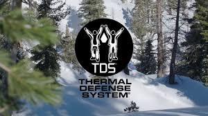 TDS® INF GORE TEX® <b>Jacket</b> featuring FIR Technology <b>Volcom</b> ...