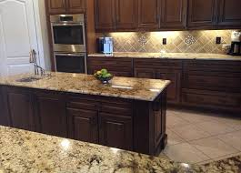 Kitchen Backsplash With Granite Countertops Simple Fayetteville Granite Countertop Company Sinks And Backsplashes