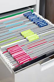 office filing ideas. Filing Cabinet Organization | °\u2022Printables\u2022° Pinterest Organization, Label Templates And File Folder Office Ideas E