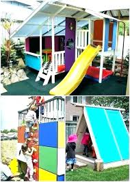 full size of childrens outdoor playhouse ideas signs smyths outside decorating winning with slide orders toddler