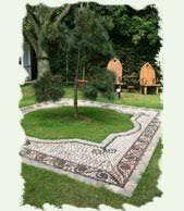 Small Picture Sound Garden Designs Warrington Landscape Gardeners Cheshire