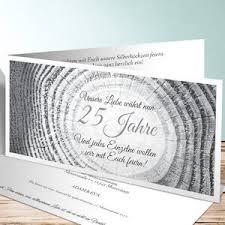 Die Einladung Zur Silberhochzeit Einladungskarten Und Texte