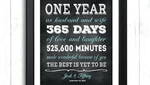 paper anniversary gift ideas first wedding for him marriage year unique gifts a