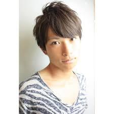 人気no1さわやか男ショート Renjishi Kichijojiレンジシのヘア