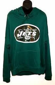 Victoria Secret Size Chart Hoodies Details About New York Jets Victorias Secret Love Pink Bling Sequin Hoodie Football Nfl L Ny