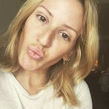 celebs without makeup 2016 insram edition