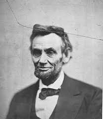 Pic of A.Lincoln