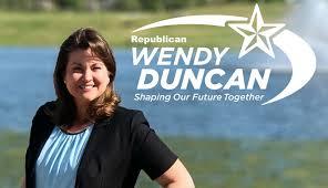 Wendy Duncan for Fort Bend - Home | Facebook