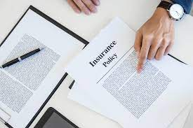 Guardian hospital indemnity insurance is underwritten by the guardian life insurance company of america, new york, ny and will not be effective until approved by a guardian underwriter. How To Easily Understand Your Insurance Contract