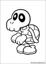 mario bros coloring pages. Brilliant Bros Index Coloring Pages Intended Mario Bros Coloring Pages O