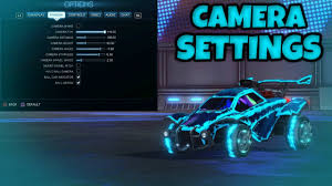 He changes his camera settings occasionally, just like paschy, kuxir, scrub and some other pro players. Rocket League Camera Settings Pro Controller Settings