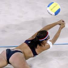 Misty may-treanor hot ass