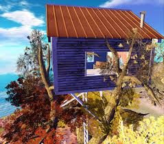 Amazoncom The Learning Treehouse Addition None Peter Jackson Treehouse Games Diego