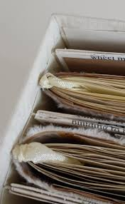 They should be preserved, cherished and most importantly appreciated. Journals Inkyfingers