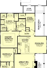 nice pictures of house plans without formal dining room best home