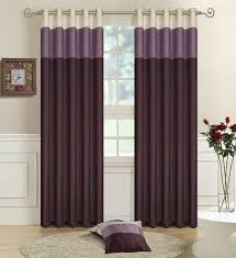 Lined Bedroom Curtains Faux Silk Lined Curtains Three Tone Bedroom Curtain Eyelet Ring