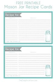 Recipe Pages Template Atlasapp Co