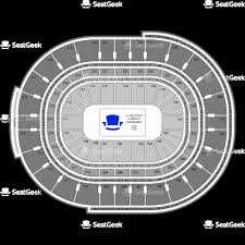 Canadian Tire Center Map Barclays Arena Seating Chart