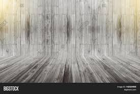 wood floor perspective. White Wooden Wall And Floor Perspective With Sunlight Effect On Top Of Picture For Background Interior Wood
