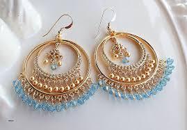 pearl chandelier earrings wedding elegant gold chandelier earrings big gold hoop earrings gold pearl
