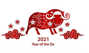Chinese new year symbol of 2021. Ox Year 2021 Images And Wallpapers Year Of Cow 2021