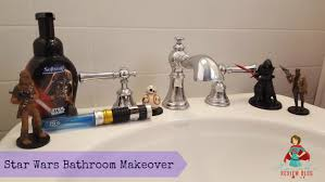Disney Bathroom Disney Bathroom Makeover With Softsoap Mama Smiths